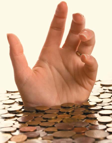 insolvencia pessoal